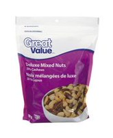 Great Value Deluxe Mixed Nuts