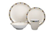 Cuisinart® Mondavi Collection 16-Piece Dinnerware Set