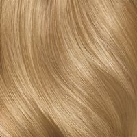 Light Golden Bleach Blonde