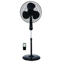"Ecohouzng 16"" Digital Oscillating Stand Fan (CT4001R)"