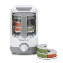 Cuisinart Food Storage System