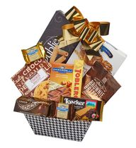 Baskets by On Occasion Tasty Treats Gift Basket