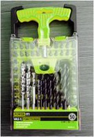 POWER IT! T-Handle Screwdriver Bit Set