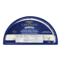 Castello Traditional 27% M.F. Danish Blue Cheese