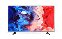 "LG 60"" 4K UHD Smart LED with WebOS 3.0 - 60UH6150"