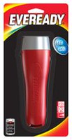 Eveready LED Flashlight + 2D Batteries