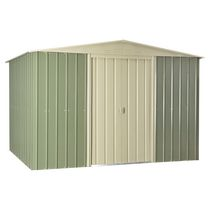 Globel 10' x 12' Steel Storage Shed